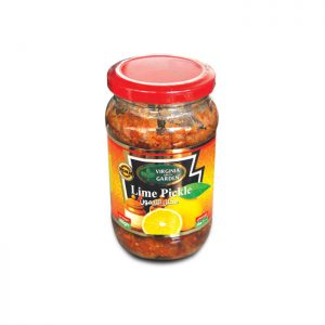 Lime Pickle India