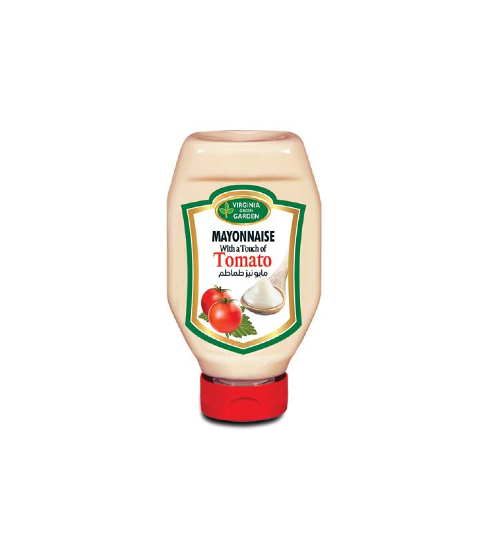 Tomato Mayonnaise
