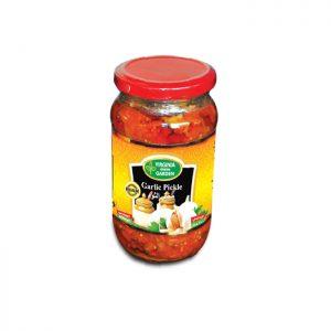 Garlic Pickle India