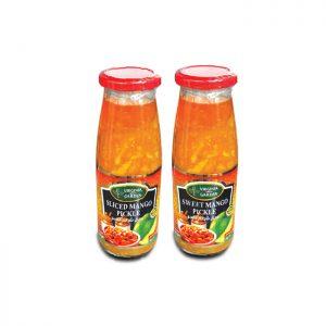 Sliced Mango Pickle, Sweet Mango Pickle India