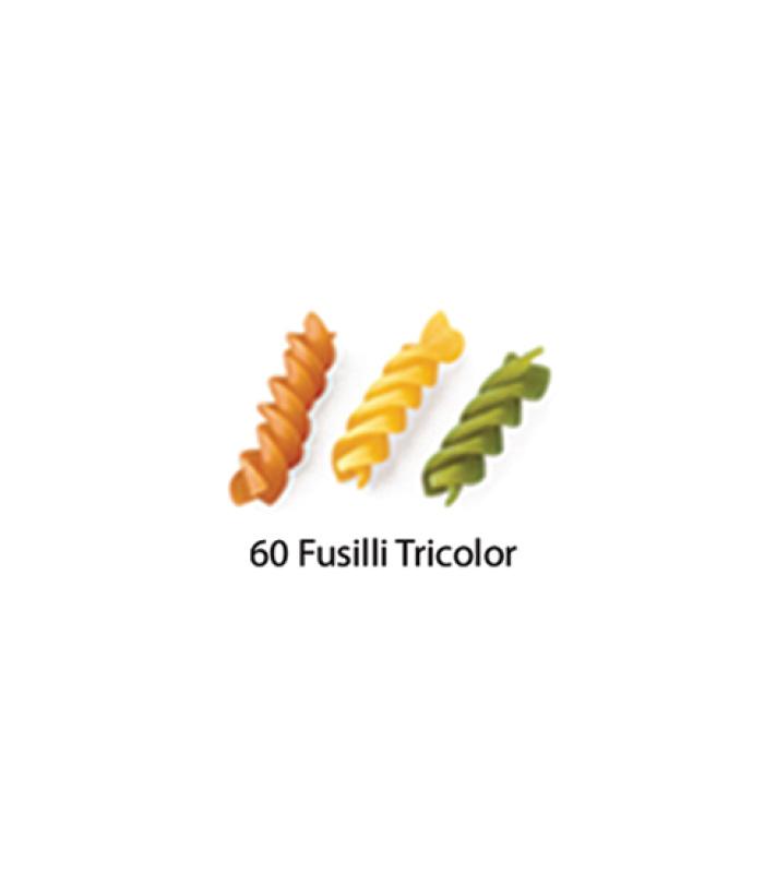 Fusilli Tricolor