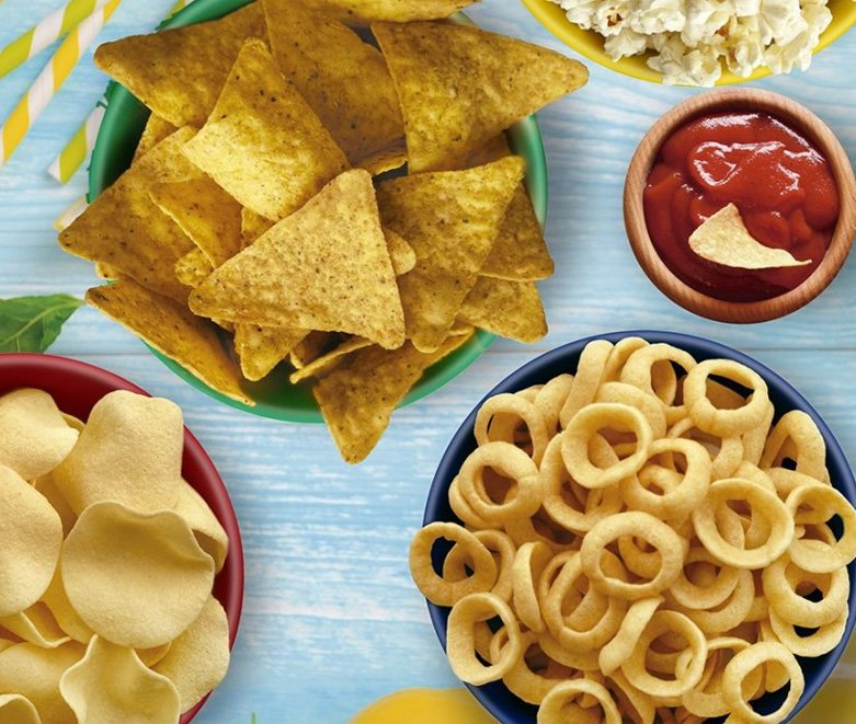 Food manufacturers in dubai