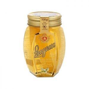 Langnese Acacia with Natural Honeycomb