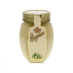 Langnese White Honey Mild And Creamy
