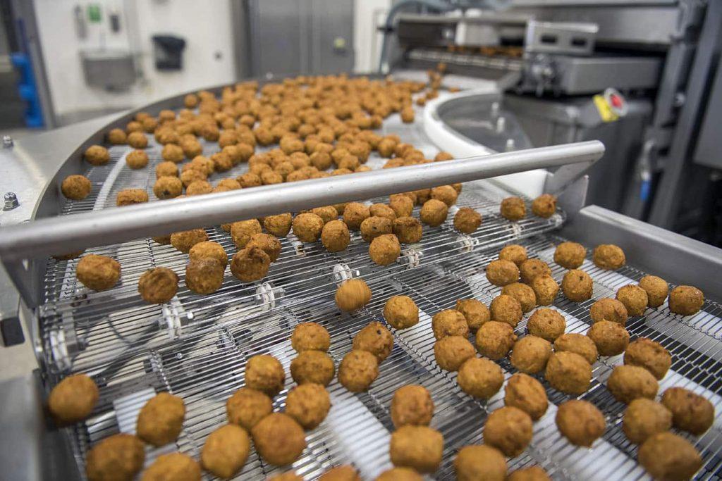 food manufacturers in UAE