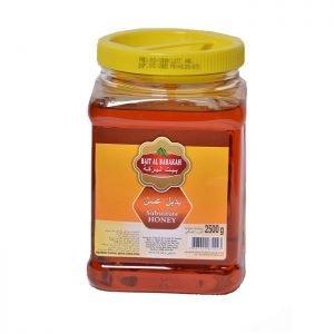 Substitute Honey