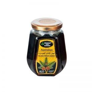 Australian Black Forest Honey 500g