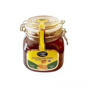 Virginia Green Garden Australian Honey 1kg