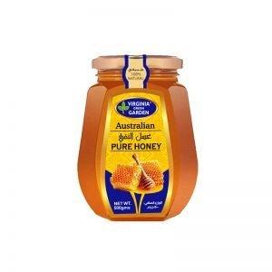 Australian Honey 500g