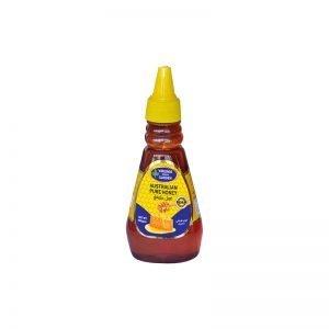 Australian Honey 400g Squeeze pack