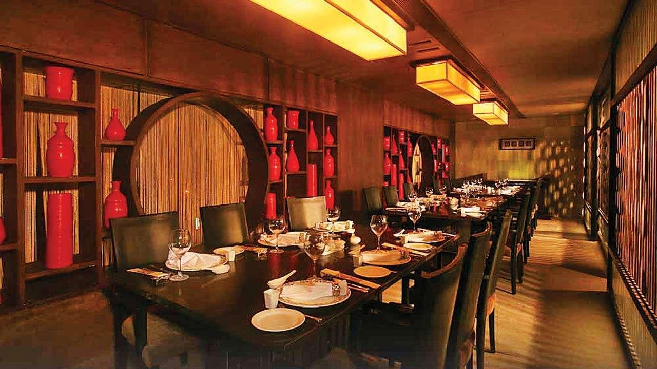 Restaurant In UAE